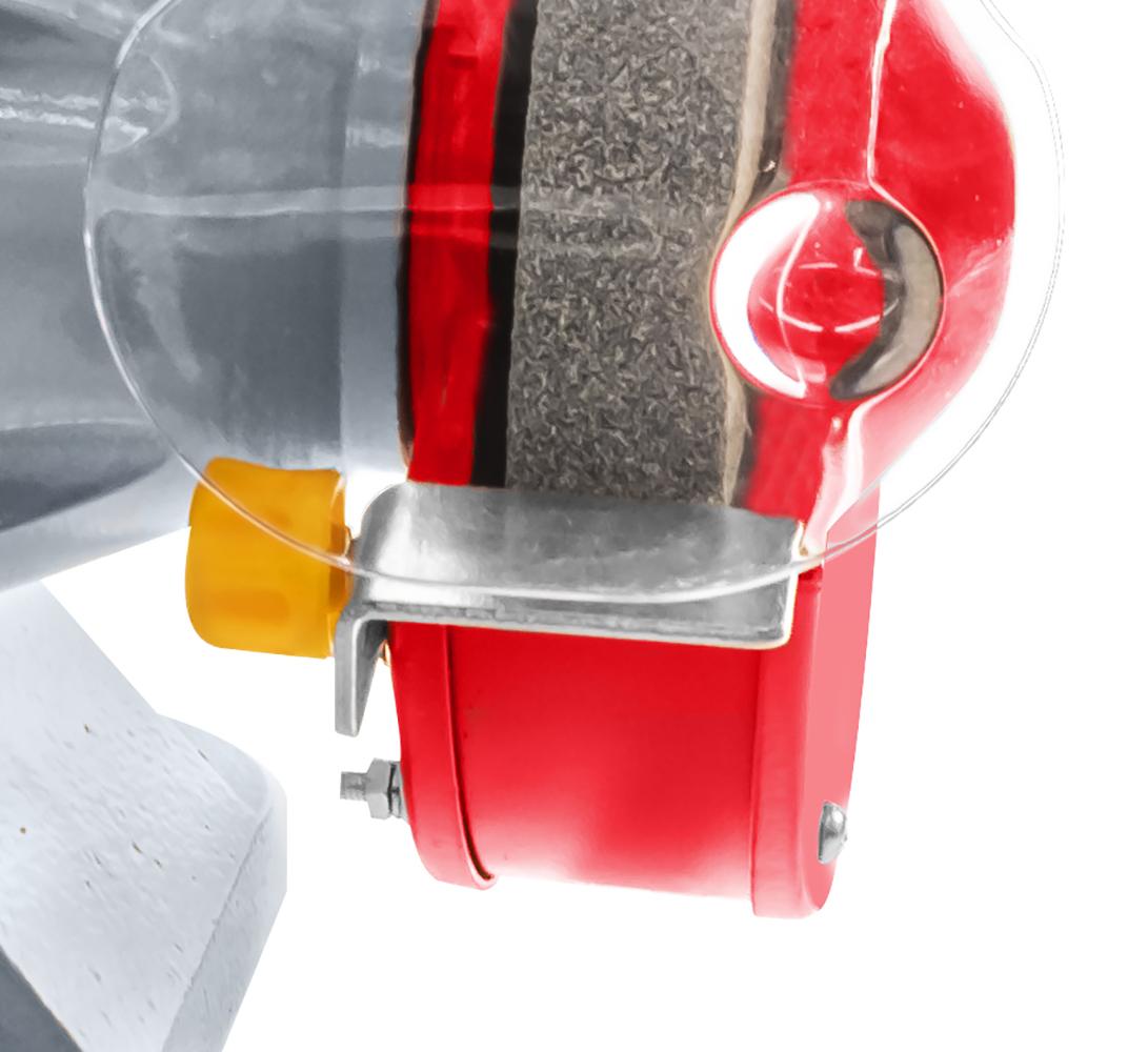 Stolní bruska s vodním broušením Holzmann DSM150200W -2