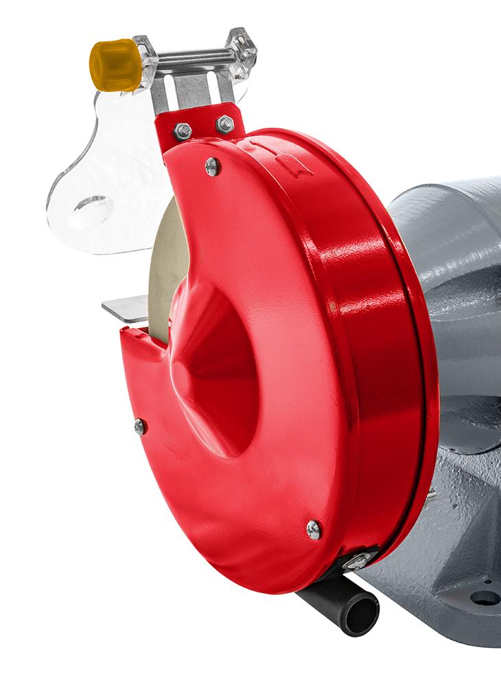 Stolní bruska s vodním broušením Holzmann DSM150200W -3