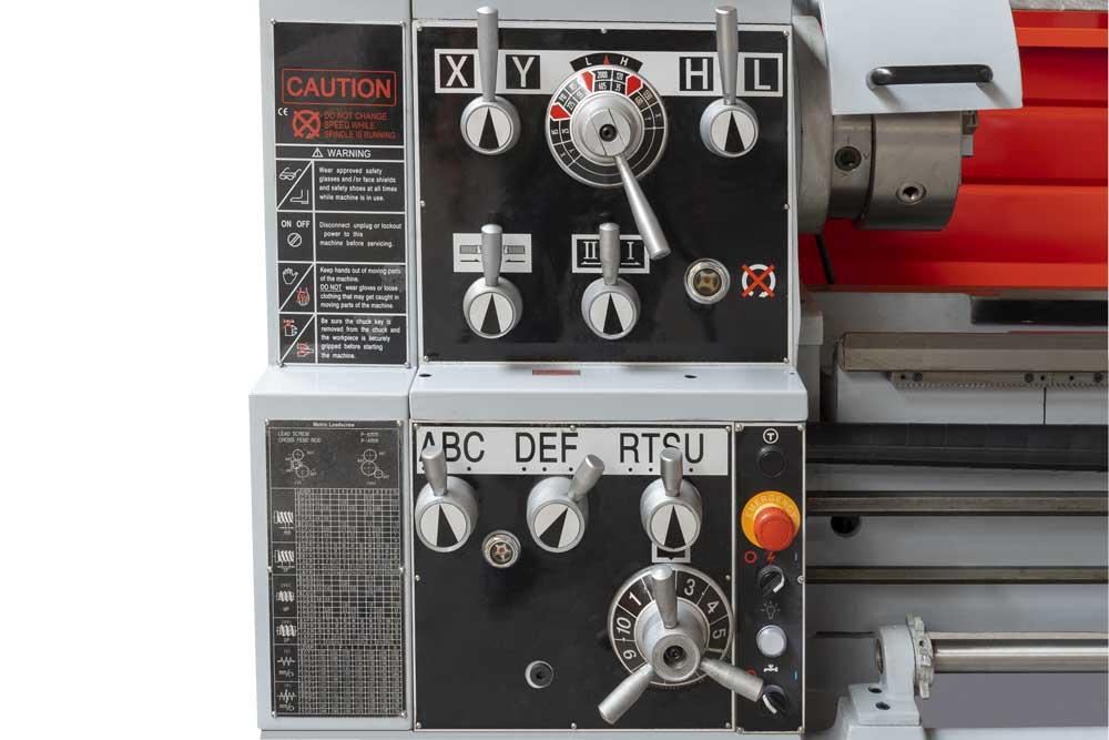 Soustruh na kov s digit. displejem Holzmann ED1500INDIG-80  -3