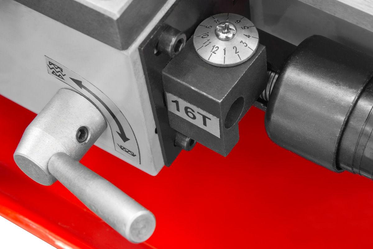 Stolní soustruh na kov Holzmann ED300ECO-1