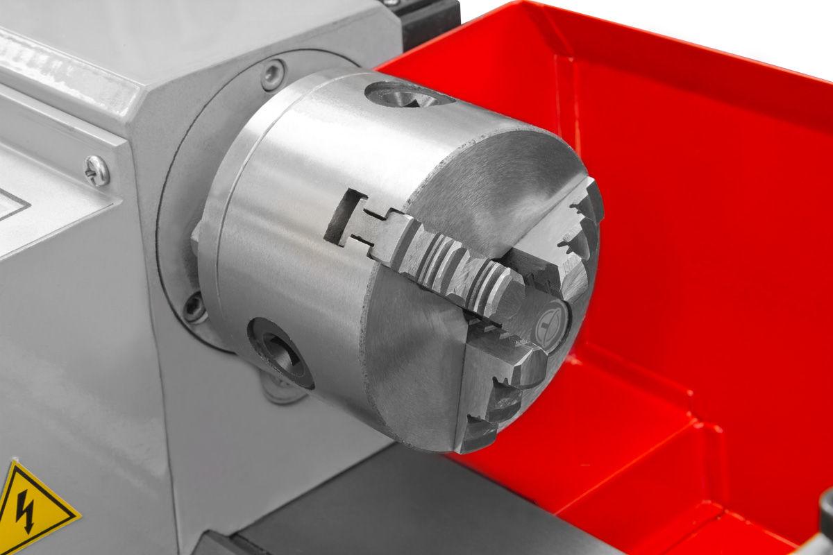 Stolní soustruh na kov Holzmann ED300ECO-2