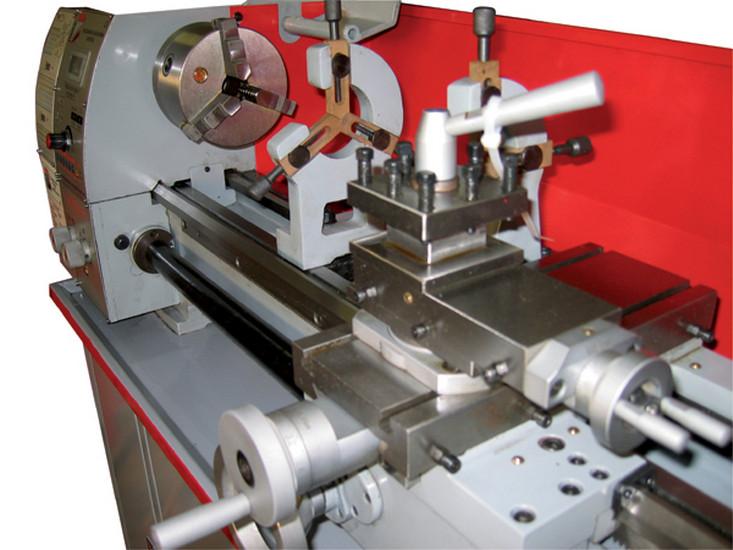 Soustruh na kov Holzmann ED750FD-3