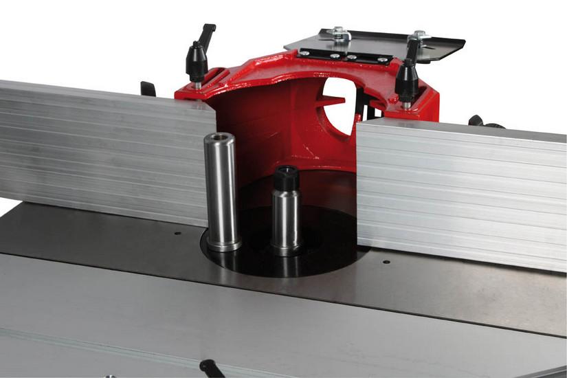 Spodní frézka Holzmann FS160L-1