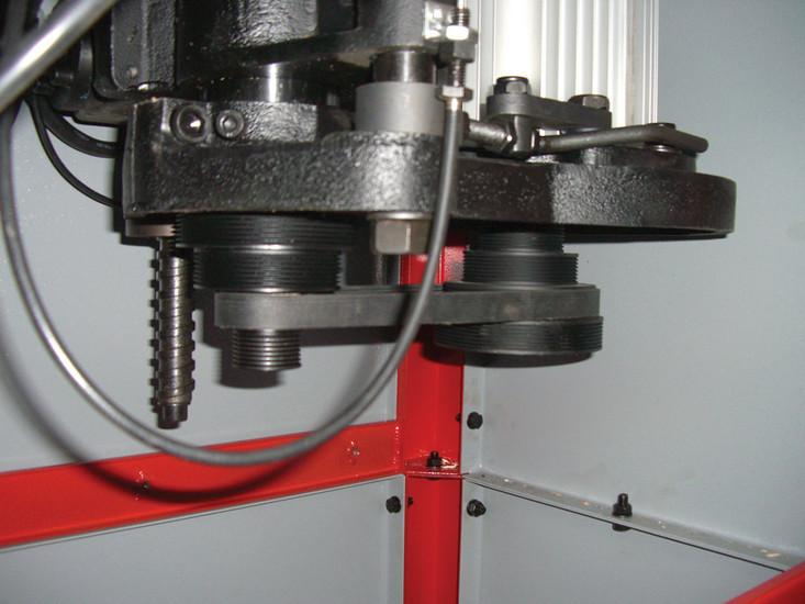 Spodní frézka Holzmann FS 200S-2