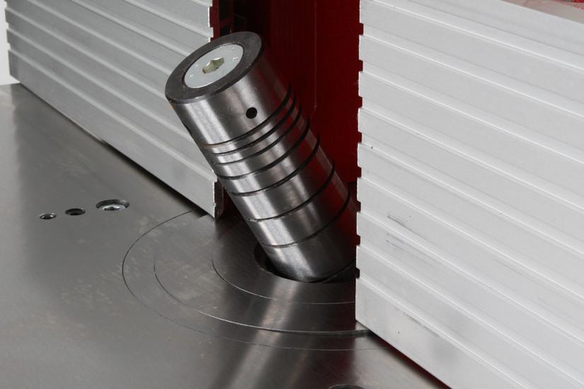 Spodní frézka Holzmann FS300SP-3