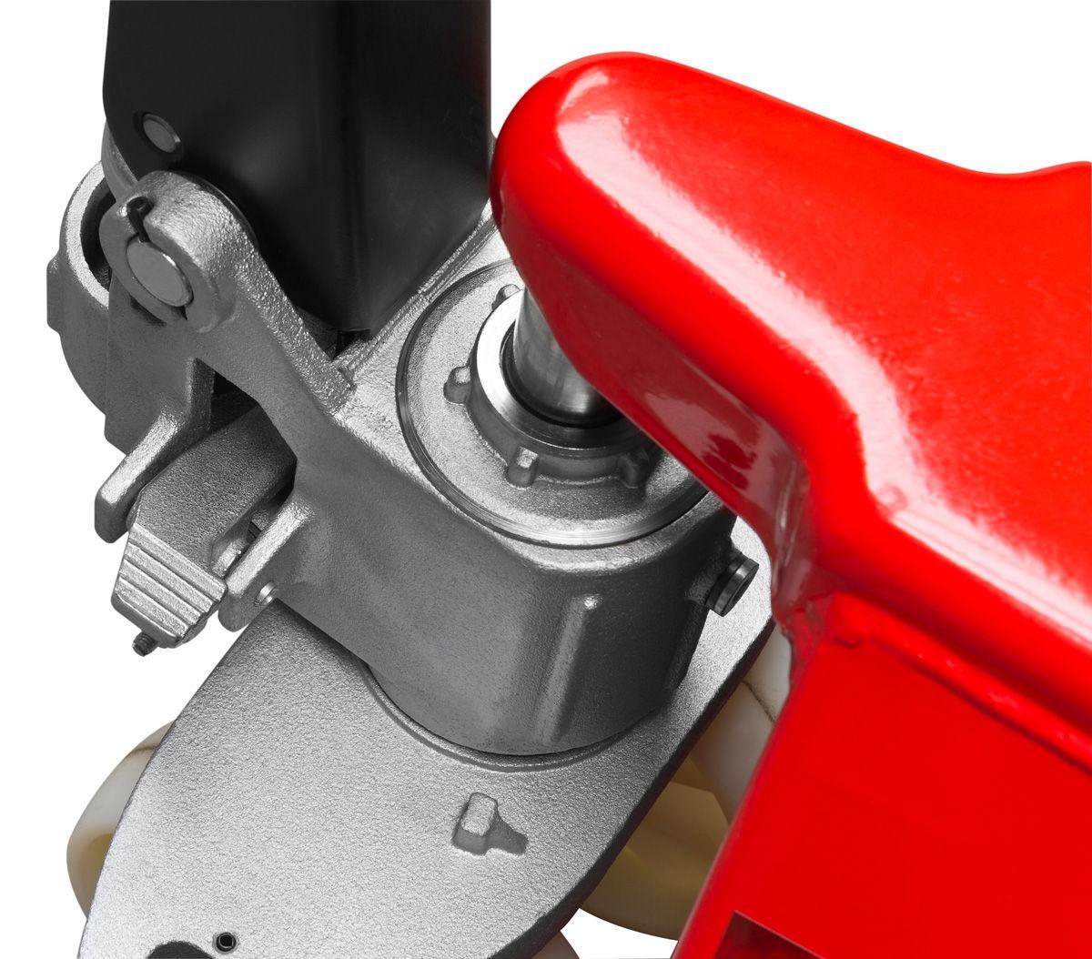 Paletový vozík Holzmann HUB25T-3