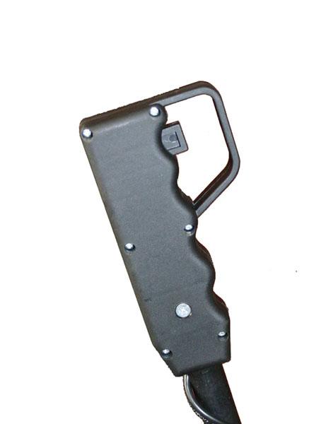 Kotoučová pila na kov Holzmann MK 300-Set -1