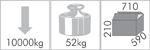 Ohýbač trubek Holzmann RBM10 -2