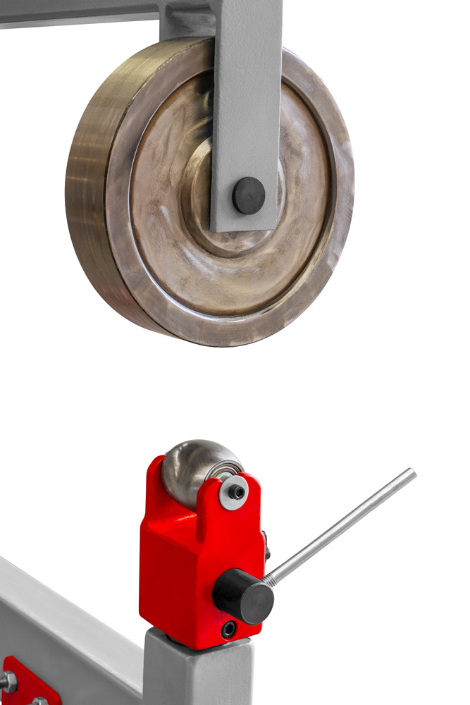 Tvářečka plechu Holzmann RSM710-1