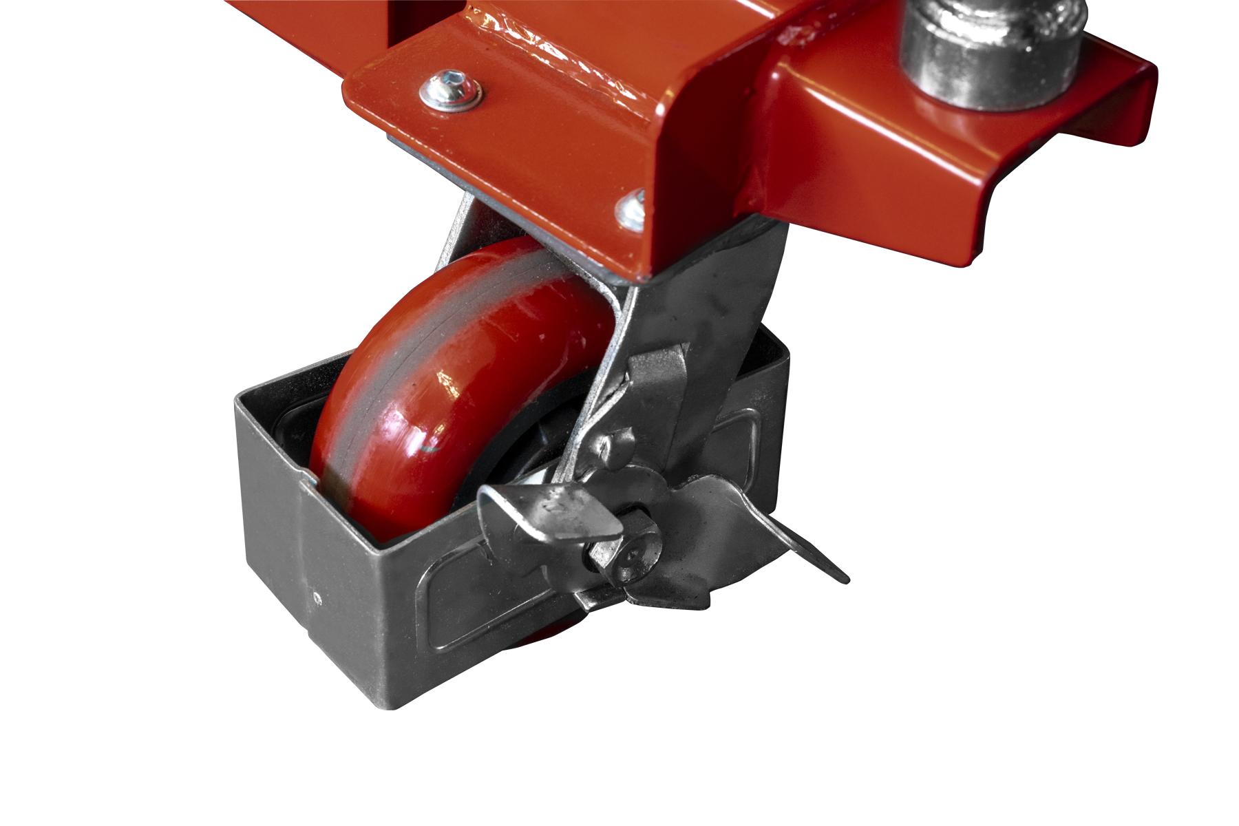 Hydraulický zvedací stůl Holzmann SHT300XF-4