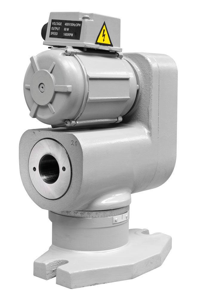 Univerzální nástrojářská bruska Holzmann UWS320 -1