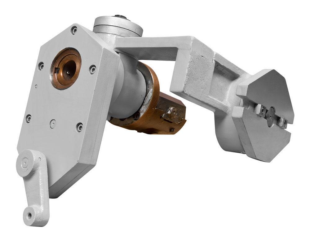 Univerzální nástrojářská bruska Holzmann UWS320 -3