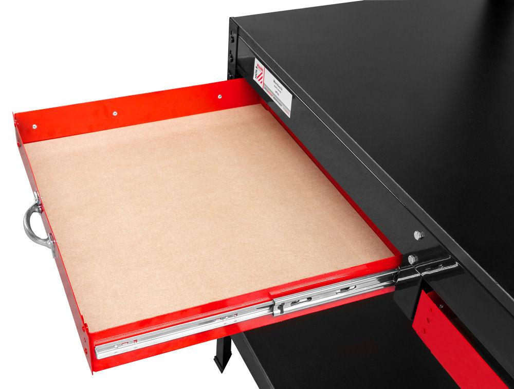 Dílenský pracovní stůl Holzmann WT06-1