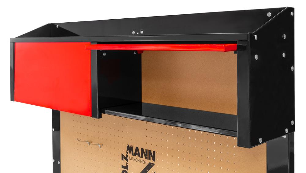 Dílenský pracovní stůl Holzmann WT39-2