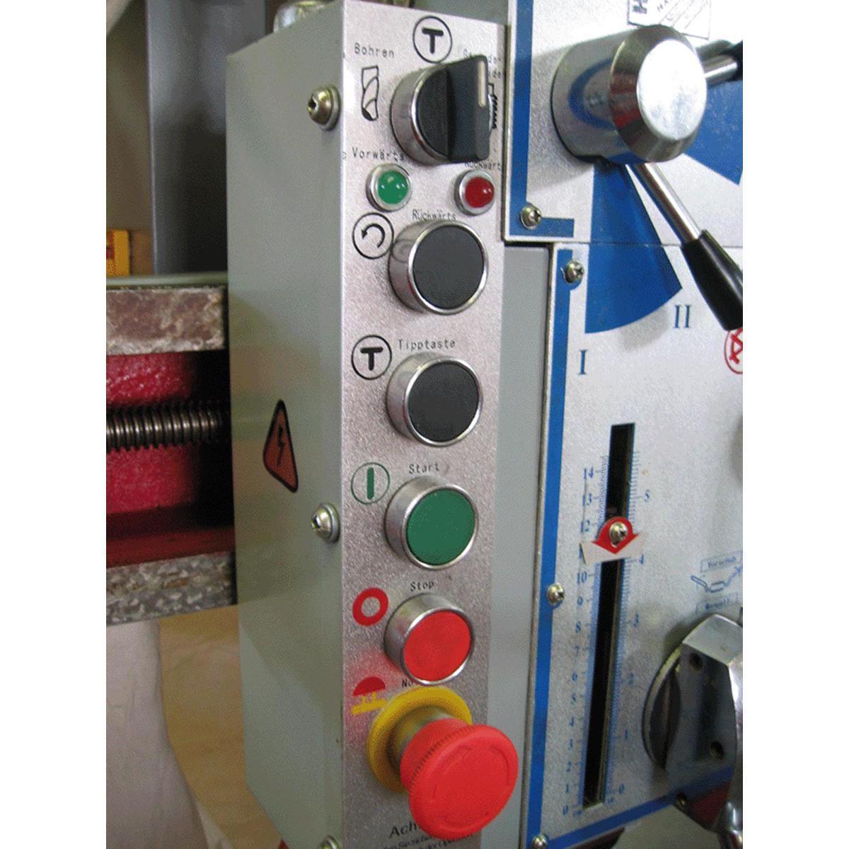 Radiální vrtačka Holzmann Z3032X7P -3