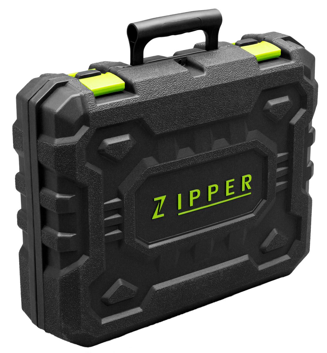 Bourací kladivo Zipper ZI-BHA1500D-2