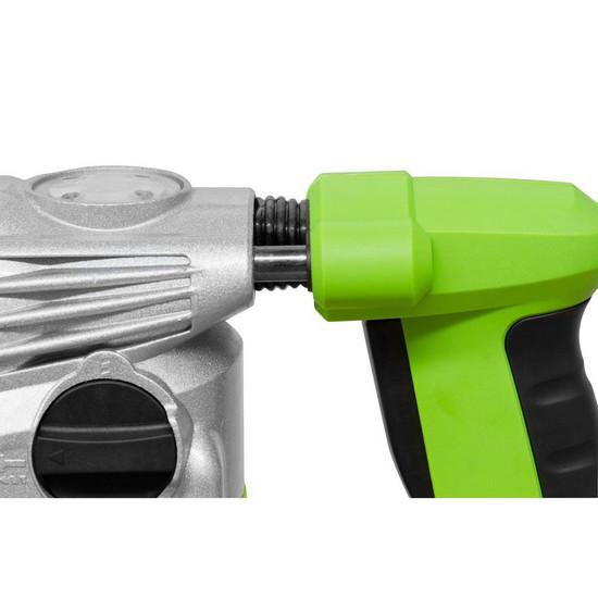 Vrtací kladivo Zipper ZI-BHA1500 -4