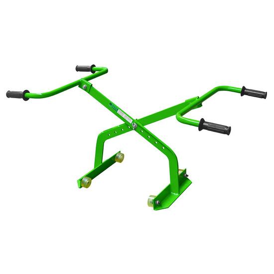 Nosič zámkové dlažby Zipper ZI-BKH250-1