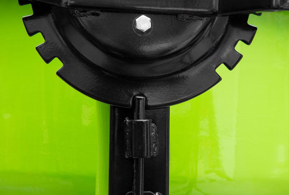 Stavební míchačka Zipper ZI-BTM180-1