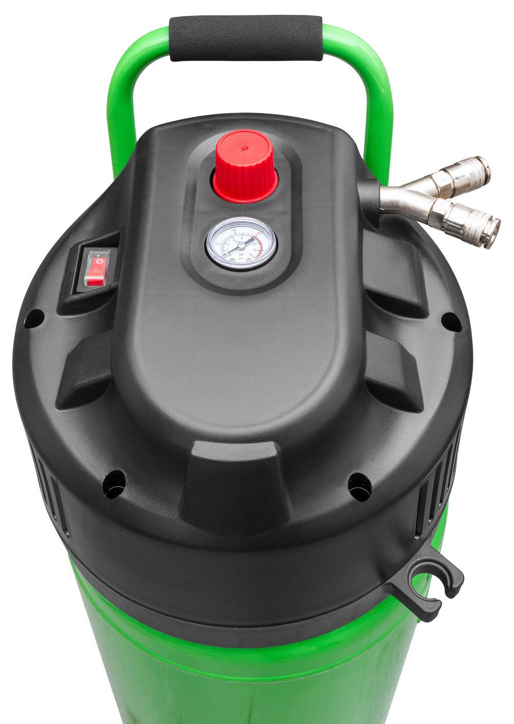 Kompresor Zipper ZI-COM50-10-1