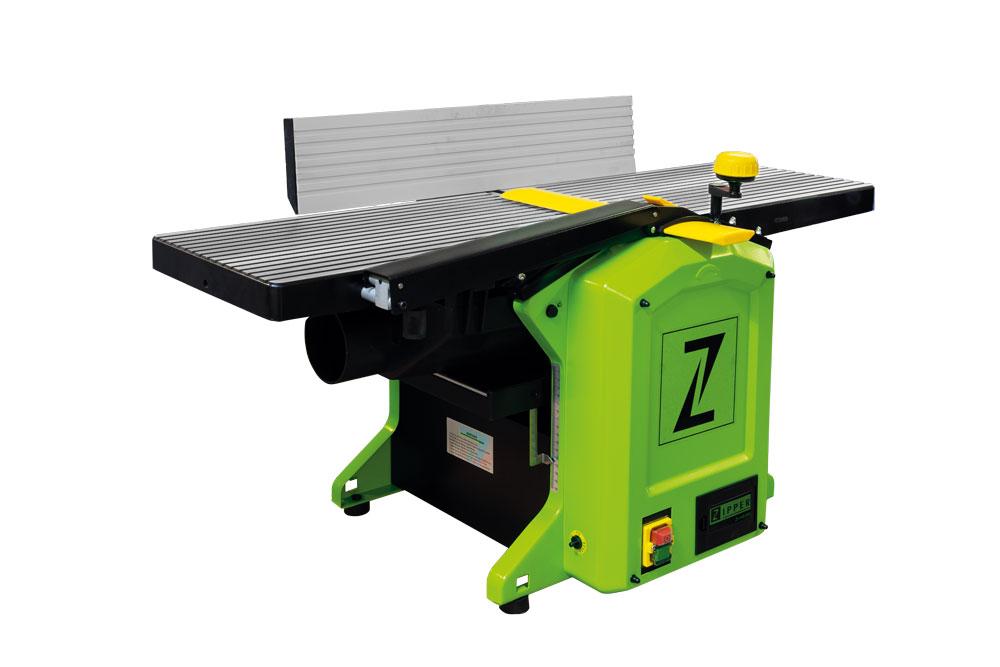 Srovnávací a tloušťkovací frézka Zipper ZI-HB305 -1