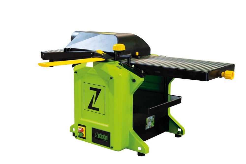 Srovnávací a tloušťkovací frézka Zipper ZI-HB305 -3