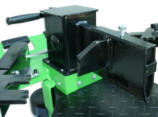Štípačka na dřevo Zipper ZI-HS12T -2