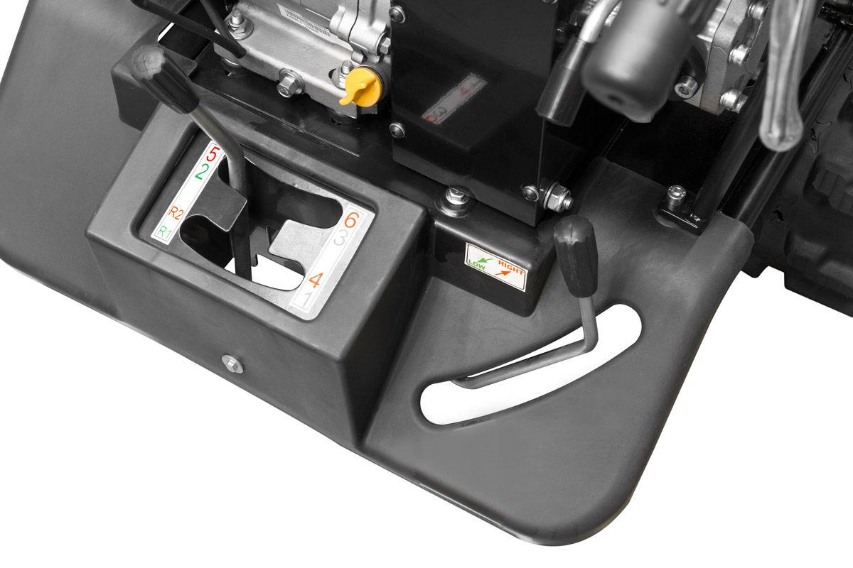 Pásový přepravník (mini dumper) Zipper ZI-MD500HS-3