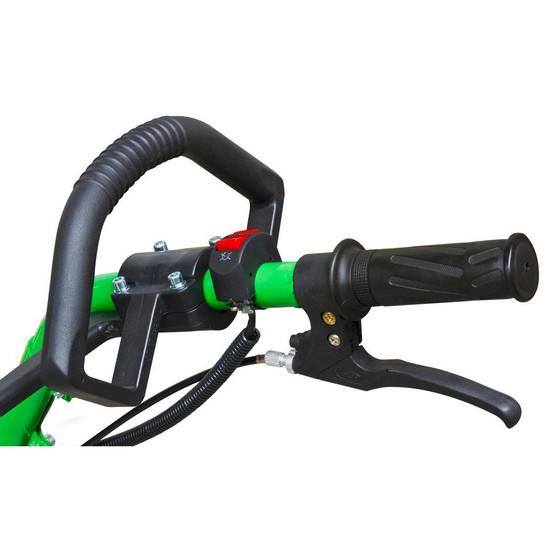 Mobilní motorová kosa Zipper ZI-MOS100-4T-1