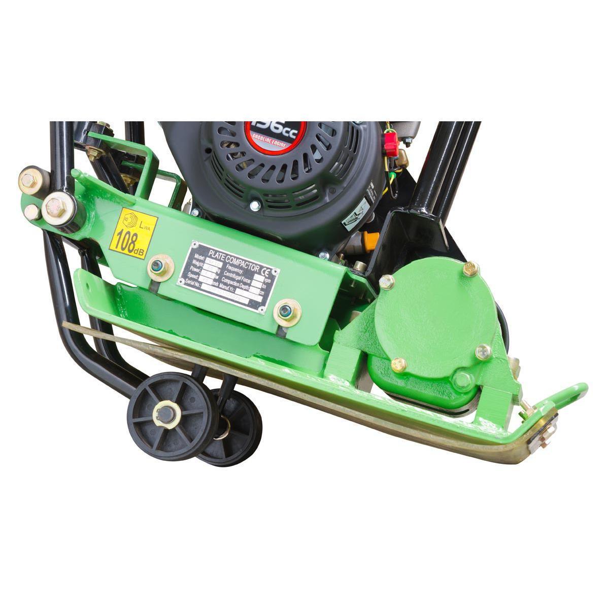 Vibrační deska Zipper ZI-RPE60C-2