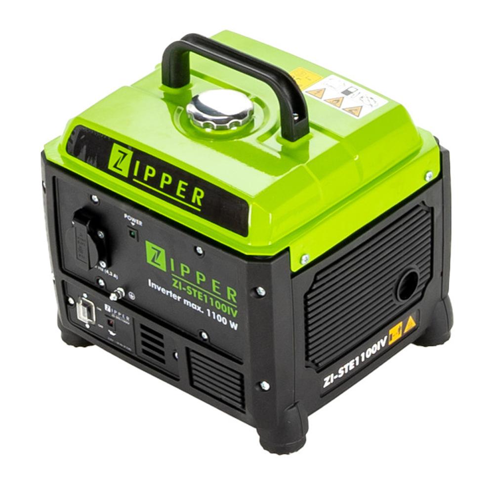 Elektrocentrála Zipper ZI-STE1100IV-1