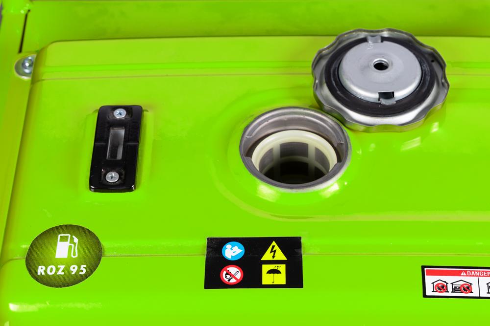 Elektrocentrála Zipper ZI-STE2800IV-2