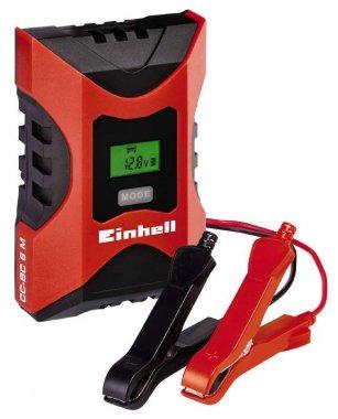 Nabíječka baterií CC-BC 6 M Einhell Classic