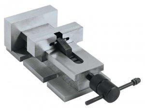 Rychloupínací svěrák 75mm