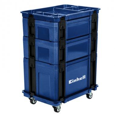 Dílenský vozík (sada kufrů) 5 ks Einhell