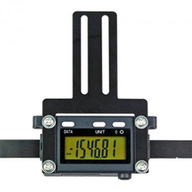 Digitální měřicí pravítko 3000 mm Holzmann DML3000