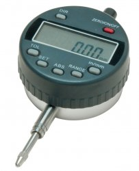 Digitální měřící hodinky Holzmann DMU1
