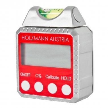 Digitální úhloměr Holzmann DWM90