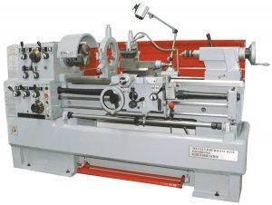 Těžký průmyslový soustruh Holzmann  ED 1000IND-80