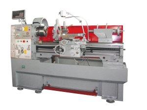 Těžký průmyslový soustruh Holzmann ED 1000PI