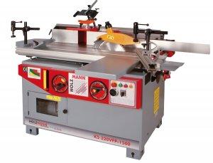 Pětioperační stroj Holzmann K5 320VFP-1500