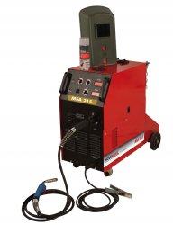 Svářečka CO2 MIG/MAG Holzmann MSA315