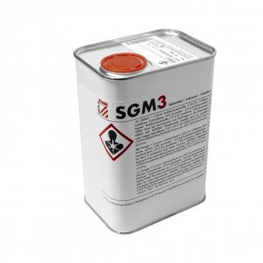 Speciální mazivo 0,7 kg Holzmann SGM3