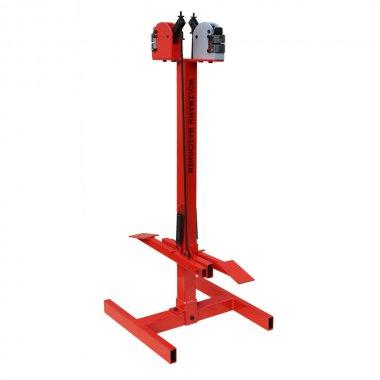 Stroj pro stahování a roztahování plechu Holzmann STST25D