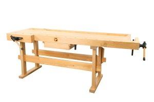 Truhlářský stůl-hoblice Holzmann WB210