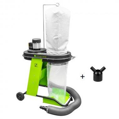 Odsavač pilin s automatickým spouštěčem Zipper ZI-ASA550ESA