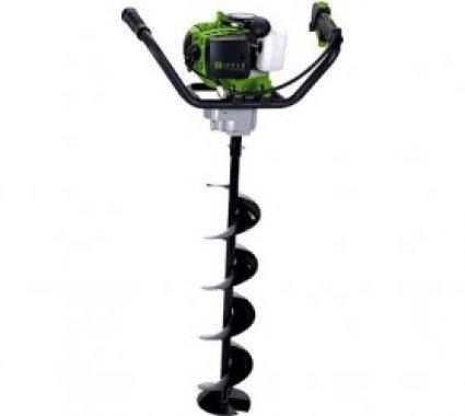 Zemní vrták Zipper ZI-EBO100G -