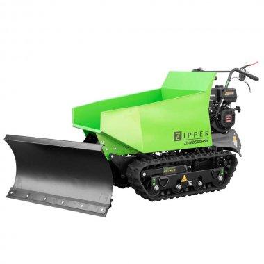 Pásový přepravník (mini dumper) Zipper ZI-MD500HSN