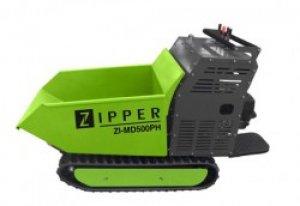 Pásový přepravník (mini dumper) Zipper ZI-MD500PH