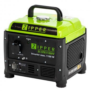 Elektrocentrála Zipper ZI-STE1100IV